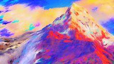 #イラスト #Matterhorn 昨日お絵描きした山の山頂をせいさくしました、若い頃に上野の国立博物館でエルミタージュ美術館展があり、その作品の中でロシアの画家の山の山頂の絵に心奪われ、閉館時間までその絵の前から動けませんでした、何時かこんな絵を僕も描くぞと思い、その絵の技法を見つめながら盗んでました、今回の絵はそれと同じような絵を思い出しながら仕上げました。 菊花台 周杰倫 二胡 (Chrysanthemums Terrace Erhu Cover) by 安德森 Andersen http://youtu.be/VD8XpqxTZr8