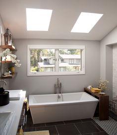 free standing tubs Bathroom Modern with bath room bathtub big