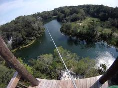 THE CANYONS ZIPLINE OCALA FLORIDA. um 5 hours away, why haven't I done this??