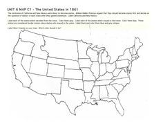 Printable Blank Map Of America Been Looking For A Cartoony - Empty map of the united states