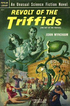 cover by Earle Bergey