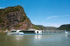 Omega World Travel CEO named godmother of river cruise ship: Travel Weekly Travel News, Asia Travel, Travel Usa, Holiday Competitions, Fleet Of Ships, Cruise Ship Reviews, Disney Rooms, Cruise Holidays, Free Vacations