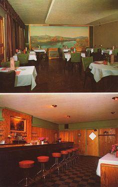 Union Motel and Restaurant - Fishkill, New York