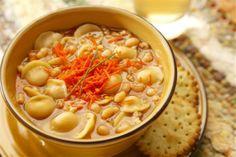 eFoods Pasta Soup! Yum! www.efoodsdirect.com