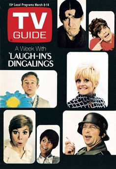 TV Guide: March 9, 1969