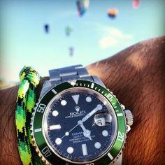 wristprn:  #Rolex #Submariner | Photo credit @__2fast4u__  | www.WRISTPORN.net (her: www.WRISTPORN.net)      (via TumbleOn)