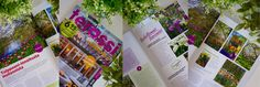 Sharing our knowledge @ Garden Magazine Terassi-lehti / by Green Idea