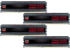 Las memorias RAM de AMD ganan velocidad  http://www.xataka.com/p/105958