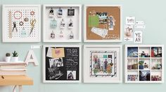Customized organization with Organization Gallery from WRMK.