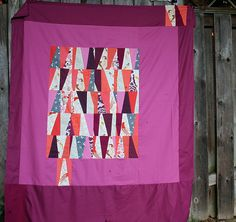 Dresden Squares + Tutorial by Kate @ swim, bike, quilt!