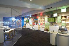 [ Innovation Centre ]