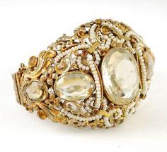 Wow.... I would hardly ever wear it, but it's soooooo pretty!