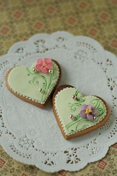 Stamped cookies | Flickr - Photo Sharing!