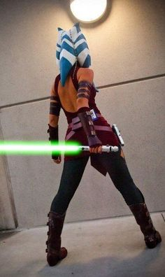 zetmillion18:  Ahsoka Cosplay