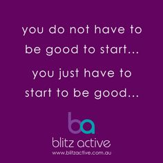 Be GOOD!! Feel good, look great - activewear sizes 16-26 Designed & made in Australia www.blitzactive.com.au  #blitzactive #blitzactivewear #plussizeactivewear #feelgoodlookgreat #plussizefashion