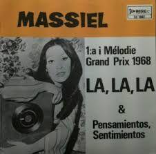 1968:spain:massiel:la,la,la:winner:29 points