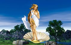 Ed eccola lì, Venere che rientra in Ariete!!