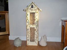Hand Painted / Hand Crafted/Decorative by paintingwhimsy on Etsy, $85.00