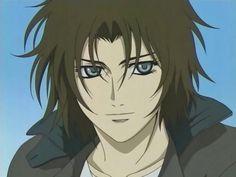 Kiba, Wolf's Rain Voiced by my favorite voice right now; Mamoru Miyano!!
