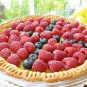 Desserts - The Nourishing Home