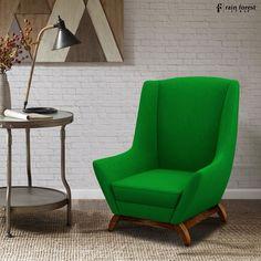 #accentchair #stylishchair #onlinechair #onlineshopping #Woodchair #furniture #homefurniture #homedecor #interior