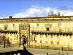 Hoteles en Santiago de Compostela. Parador de Santiago de Compostela Hostal dos reis Católicos*****