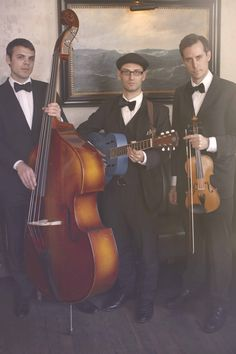 We will be having a string quartet for the ceremony playing Pride & Prejudice music and then playing during cocktail hour and dinner on a stage.