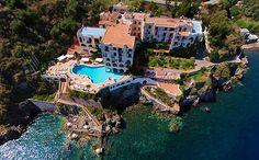 Hotel Carasco, Lipari - Isole Eolie
