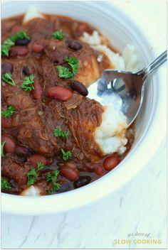 Recipe for slow cooker shepherd's pie chili
