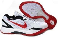 5ef85edb34210 Air Foamposite Nike Hyperdunk 2011 Low White Red Black  Nike Hyperdunk 2011  Low - Don t miss these wonderful Nike Hyperdunk 2011 Low White Red Black  shoes!