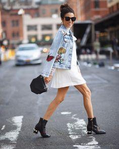 5 essenciais fashion para o street style do dia a dia