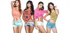 For KPOP stuff, visit the largest KPOP store in the world kpopcity.net !!! Nice Irresistible SISTAR