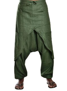 HARE INDIA - WHATS ABOUT WHEN THIS PANTS IN WOOL AND LEATHER MATERIALS......JF