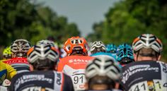 Final Stage of the Tour of Hungary.  www.cmicycling.com
