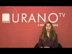 'Pensamientos y alimentos' (Urano) de Louise L. Hay - YouTube