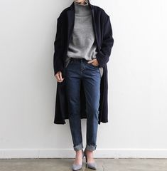Comfy everyday chic