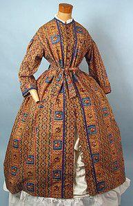 [Unknown collection] [unknown province] [unknown fiber content] wrapper, circa 1865.