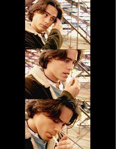 Jordan Catalano - My So Called Life..ahhhhhhh love love love : )