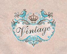 Vintage Logo Design Inspiration | #logo #design #inspiration #icon #gallery #logotype #identity #branding