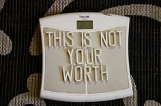 I really think I'm going to do something like this to my scale.