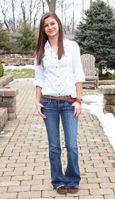 R i g S t y l e: Client Closet of the Month - March 2013, day 3 - teen style