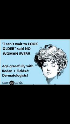 Rodan+Fields http://abourne.myrandf.com  Ask me how to get great skin. Preferred customers always get 10% off and Free Shipping!!!