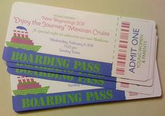 """Fun """"Enjoy the Journey"""" Cruise- base on President Utchdorf's conference talk. like the  """"port faith"""" & """"knowledge bay"""" ideas. Of course on a cruise you need some fun & amazing food!"""