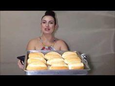 Aprenda a Fazer Pão Francês Em Casa Fácil e Prático. - YouTube