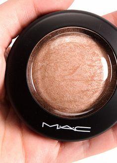 Kup mój przedmiot na #vintedpl http://www.vinted.pl/kosmetyki/kosmetyki-do-makijazu/18741916-mac-rozswietlacz-luminizer-soft-gentle