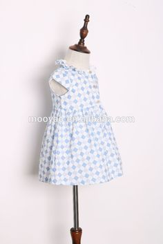 Wholesale Kids Cotton Frocks Design Dress For Girl , Find Complete Details about Wholesale Kids Cotton Frocks Design Dress For Girl,Girl Dress,Kid Frocks,Kids Cotton Frocks Design from -Guangzhou Moonyao Garment Co., Ltd. Supplier or Manufacturer on Alibaba.com contact:moon01@moonyao.com  #KidsClothing #GirlsClothing #BabyClothing #KidsWear