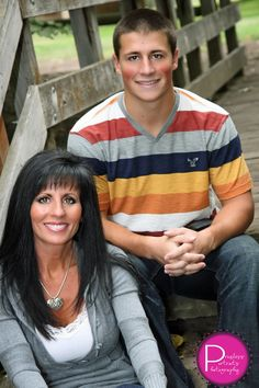 ~Family~ Mother and son