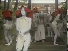 ▶ Dance of Darkness - Documentary on Butoh dance - YouTube