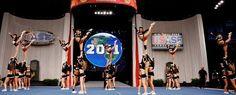 The Cheerleading Worlds 2011