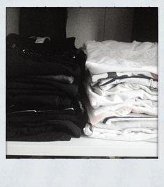 10. Black + White